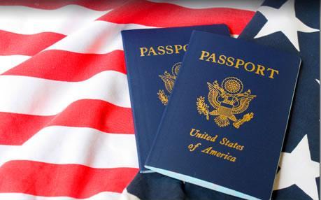 visa công tác Mỹ
