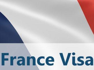 xin visa công tác Pháp