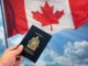 thu tuc xin visa tham than Canada