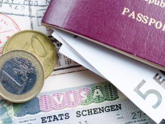kinh nghiệm xin visa schenghen