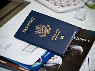 có cần mua vé máy bay khi xin visa Mỹ không?