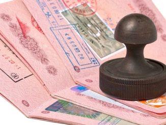 visa du lịch Đài Loan