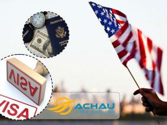 Bị từ chối visa du lịch Mỹ, xin tiếp có khó không?