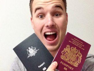 lợi ích khi sở hữu 2 hộ chiếu 1