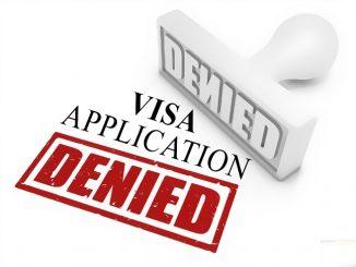 bị từ chối visa đi Pháp thì phải làm gì?