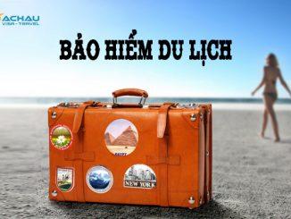 Đi du lịch nước ngoài có cần mua bảo hiểm du lịch không?