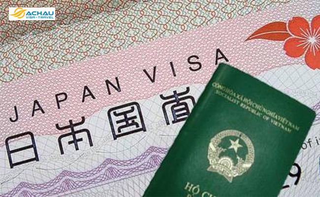 Thủ tục nào là khó nhất khi xin visa Nhật Bản?