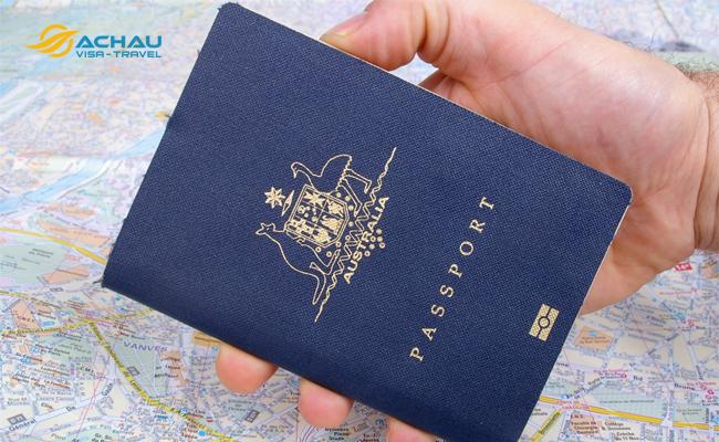 Chưa đi làm nhưng có tài chính tốt thì xin visa du lịch Úc được không?