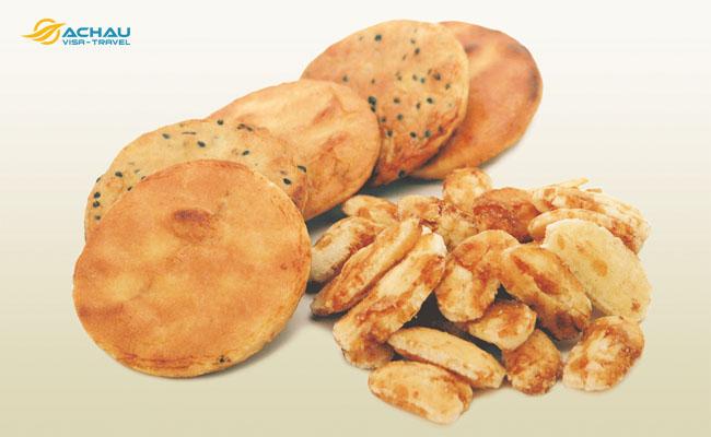 Đến Nhật Bản thưởng thức 5 món bánh ngon khó cưỡng