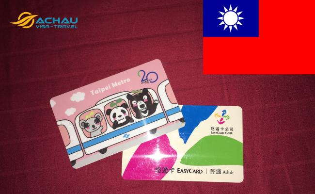 Những chiếc thẻ mà bạn nhất định phải có khi du lịch tự túc châu Á 3