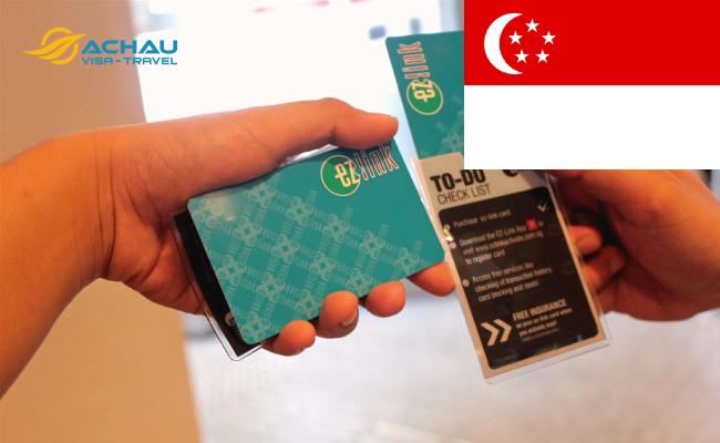 Những chiếc thẻ mà bạn nhất định phải có khi du lịch tự túc châu Á 1