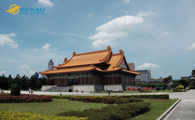 Đi du lịch Đài Loan vào mùa nào là thích hợp? 2