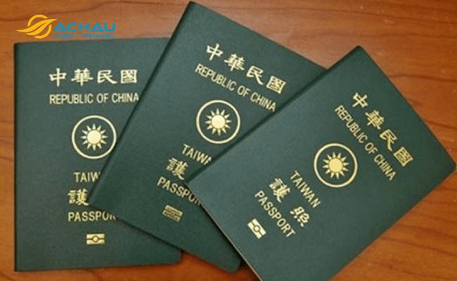 Các khó khăn thường mắc phải khi xin visa du lịch Đài Loan 2